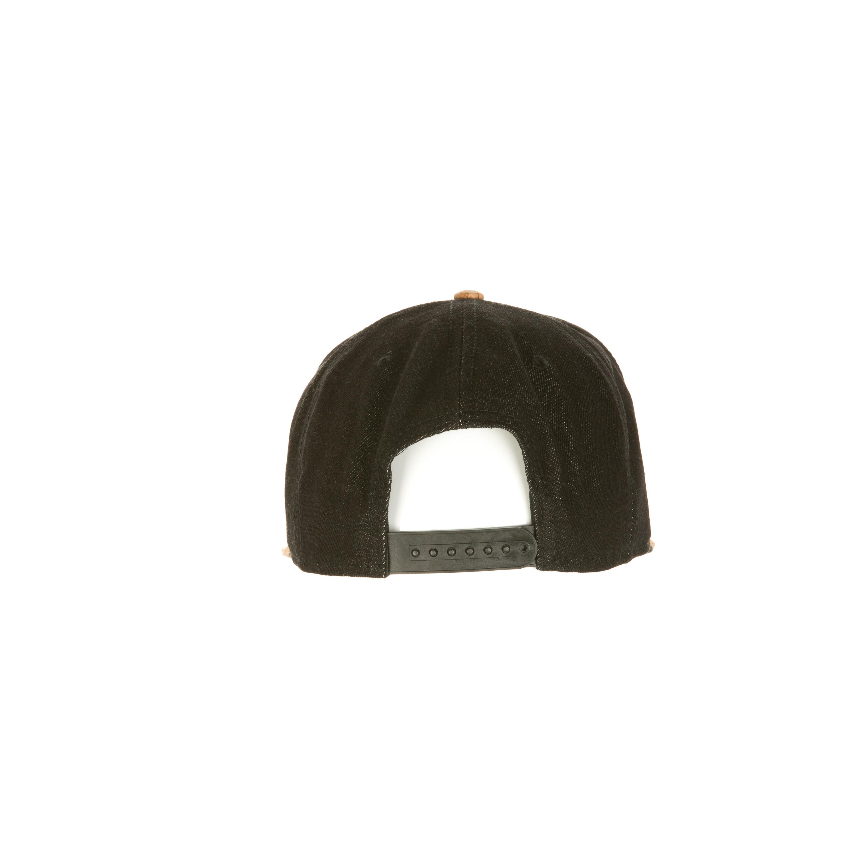 Cork Bill Skater Hat