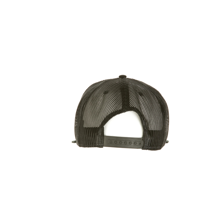 Cork Front Skater Hat