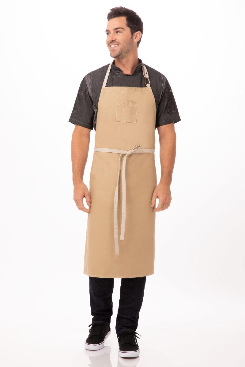 Austin Chefs Bib...