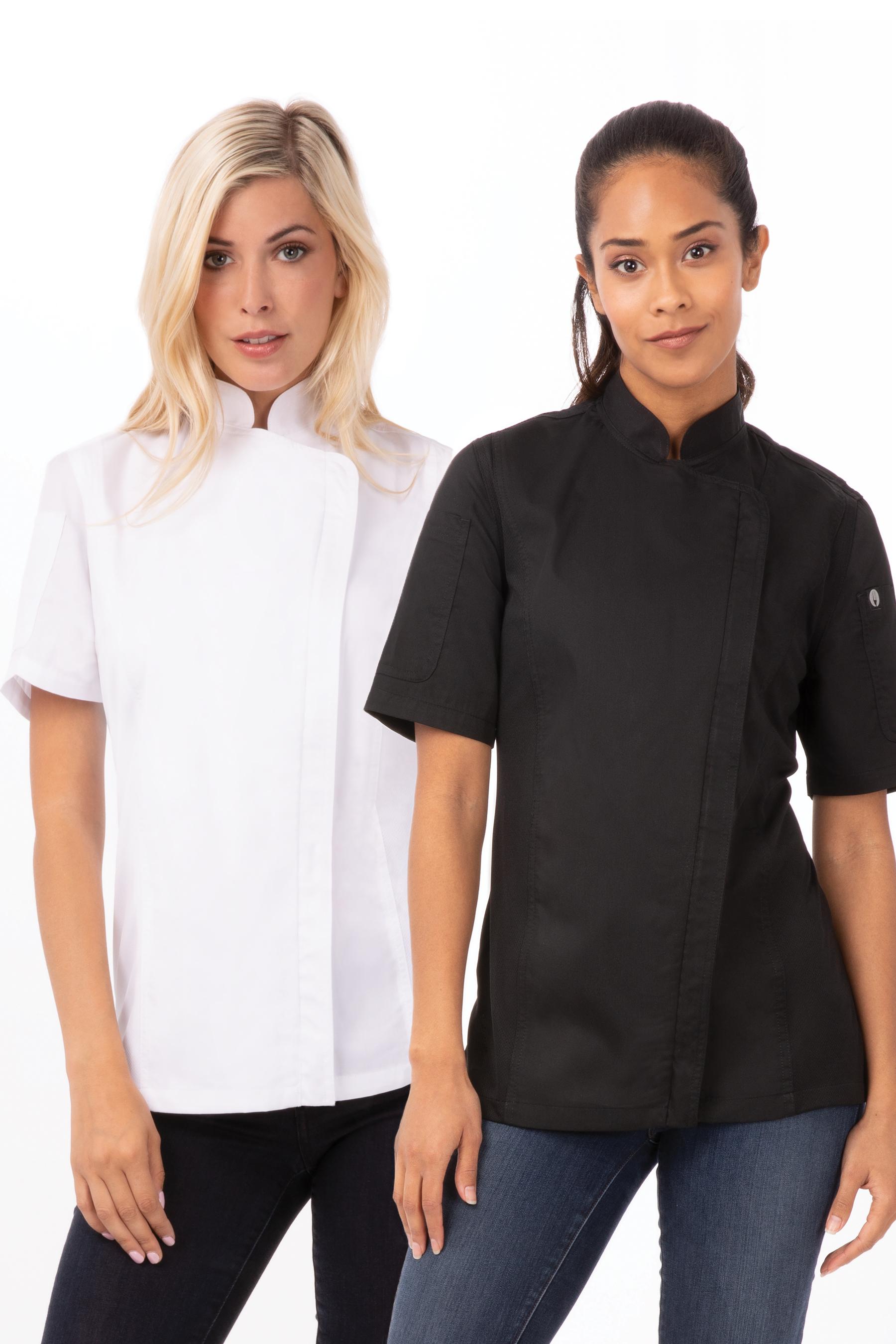 Women's Chef Coat Bundle
