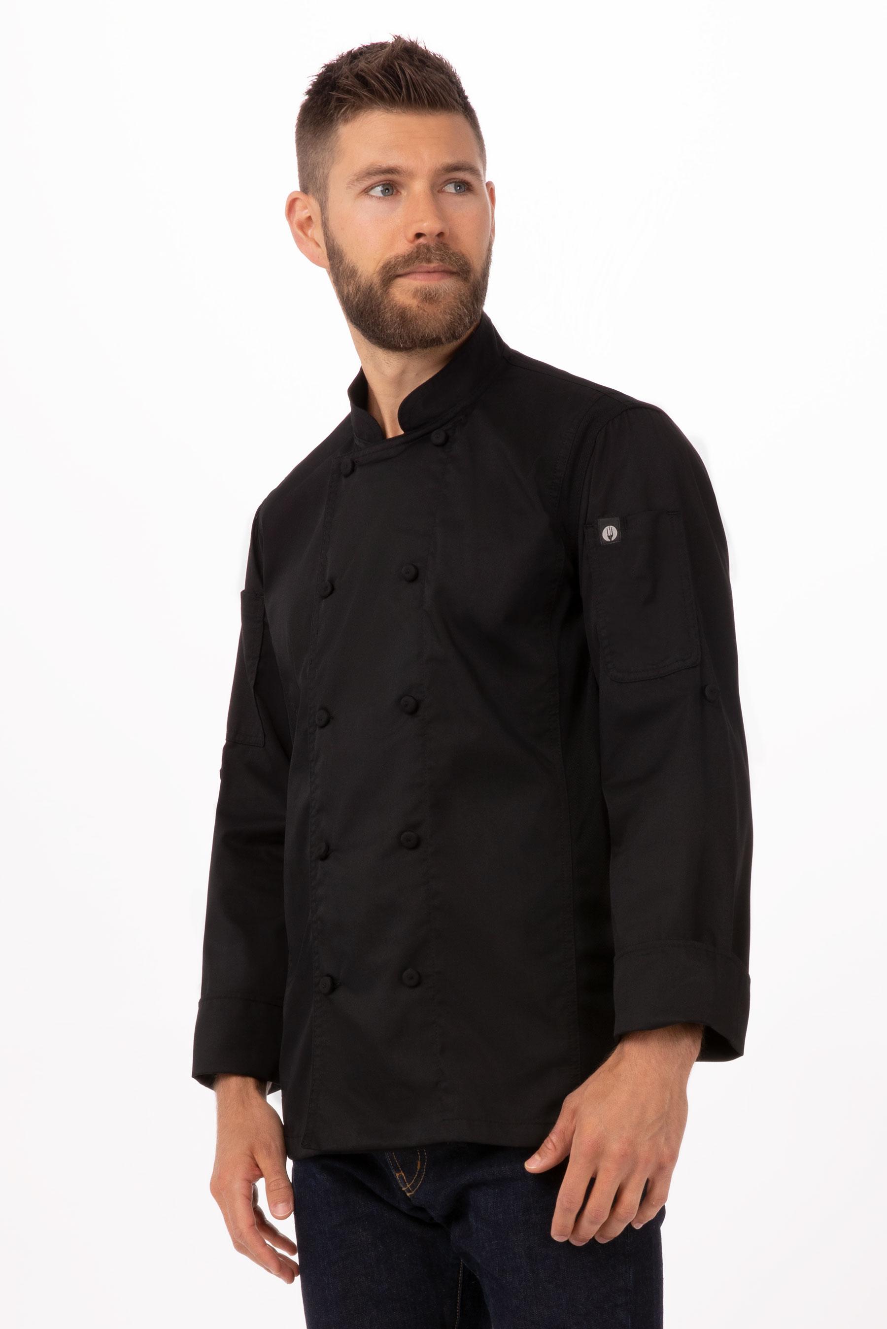 Bowden Chef Coat