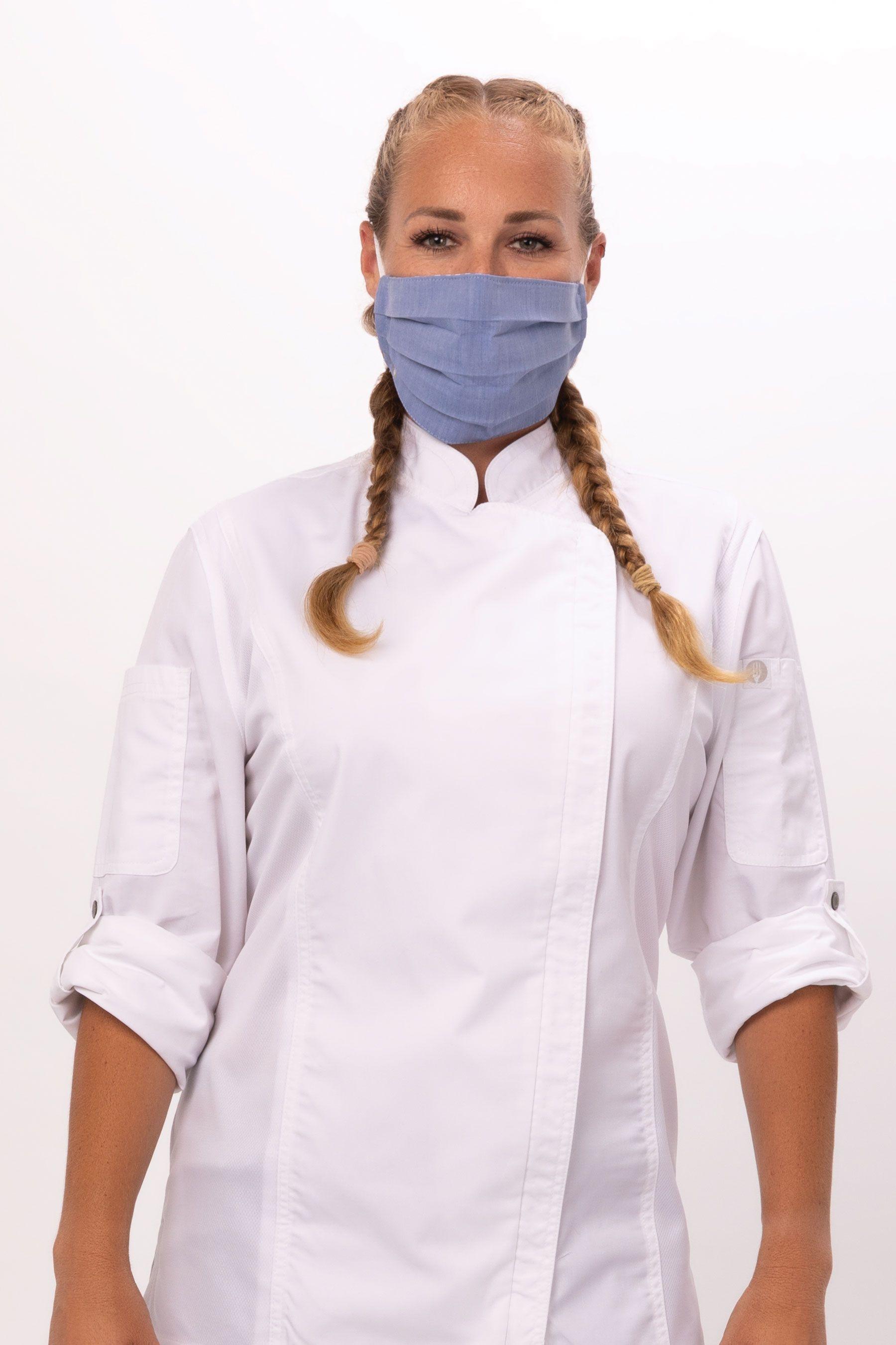 Cabilock Reusable Safety Face Cover Kitchen Cooking Face Cover Full Face Protective Visor Facial Cover