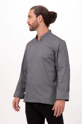 Chef Works Mens Hartford Chef Coat