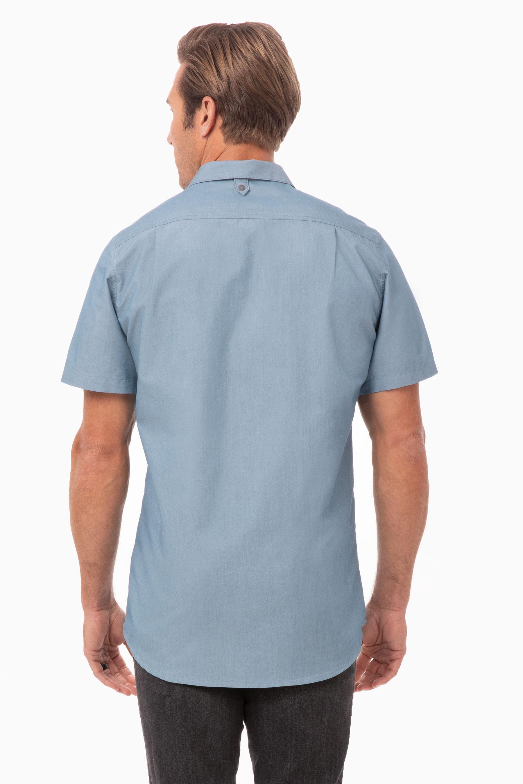 Jaxon Mens Shirt