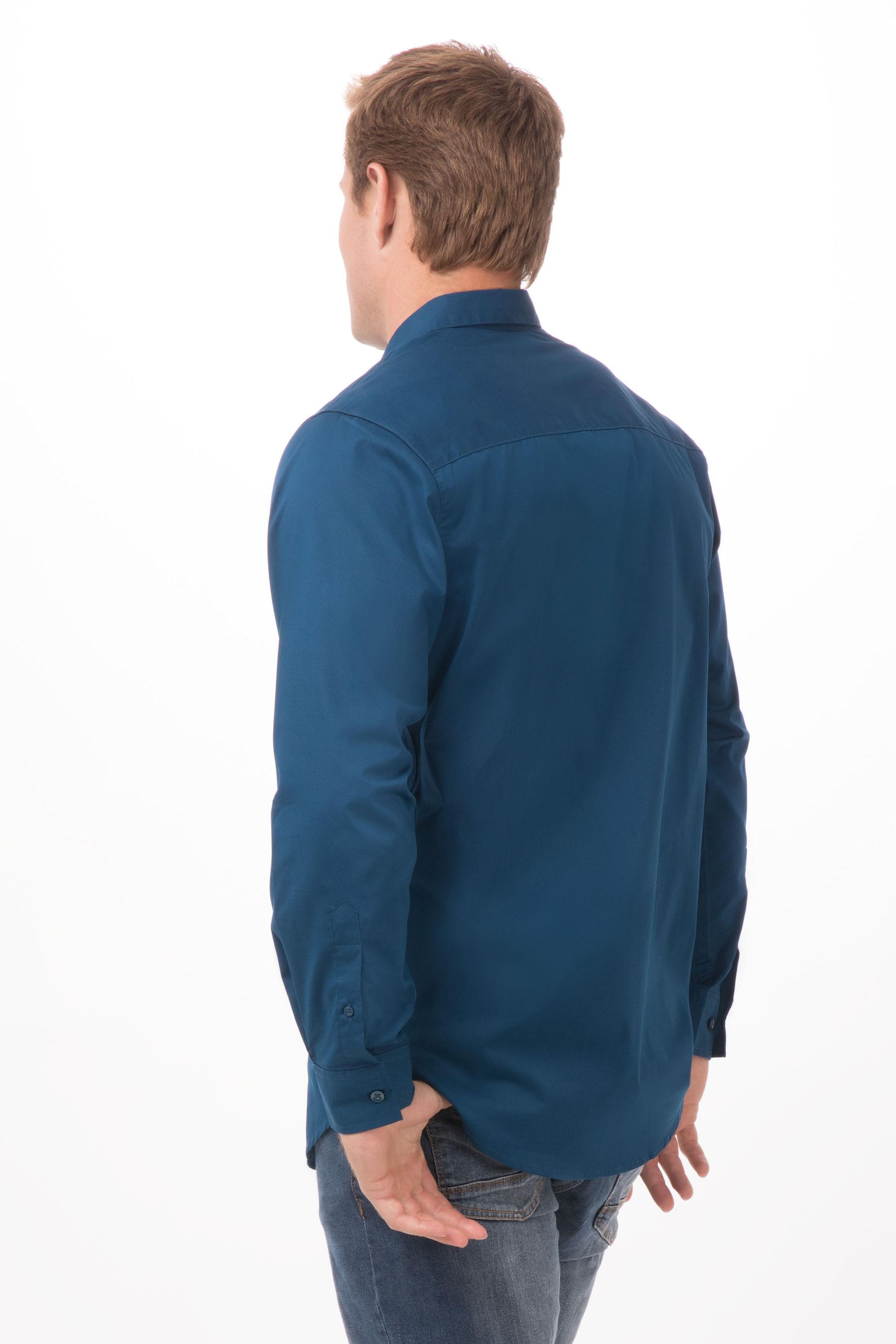 Finesse Shirt
