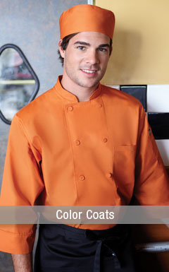 Color Coats