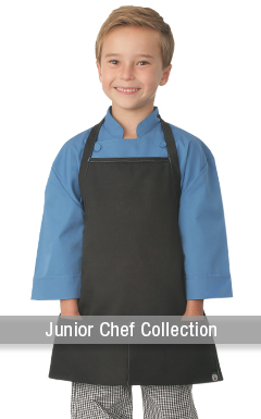 Junior Chef Collection