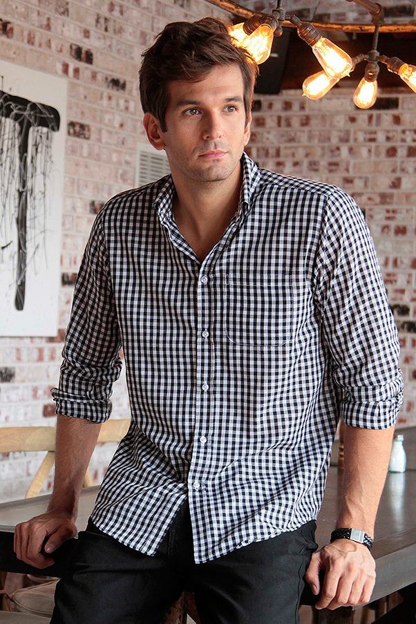 Mens Dress Up Shirts