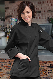 Chef Coats and Chefs Jackets BCW001