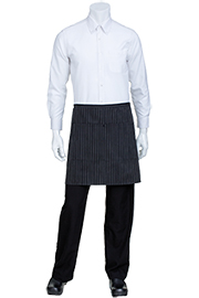 Aprons for Chef and Waiters F28 BWP