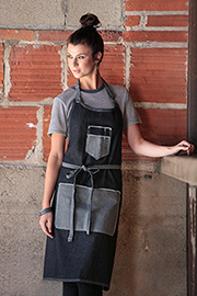 Aprons for Chef and Waiters AB032