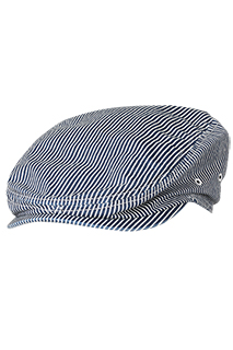 Portland Driver Cap - side view