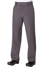 Essential Pro Pants: Deep Gray