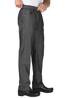 Gramercy Pants - side view
