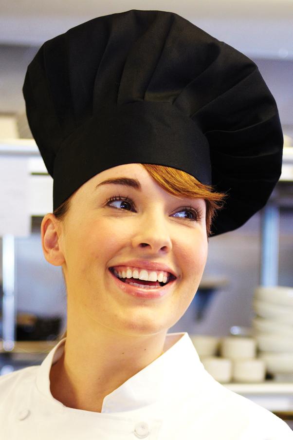 6f3a9fc1c0c7a Chef Hats   Chef Caps