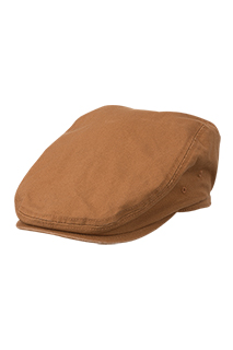 Rockford Driver Cap - side view