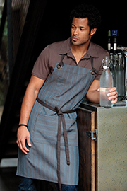 Aprons for Chef and Waiters AB028