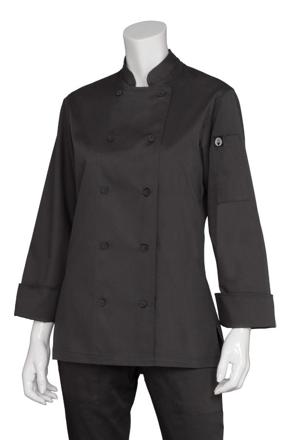 Womens chef coats