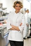 Chef Coats For Women