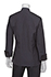 Carlisle Womens Executive Fine Stripe Coat