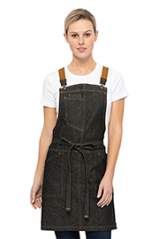 Berkeley Apron Suspenders: Solid Color