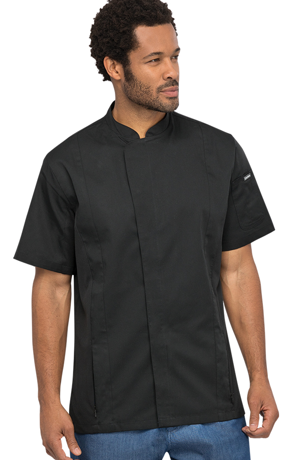 46985ddf351 Bristol Signature Series Chef Coat ...