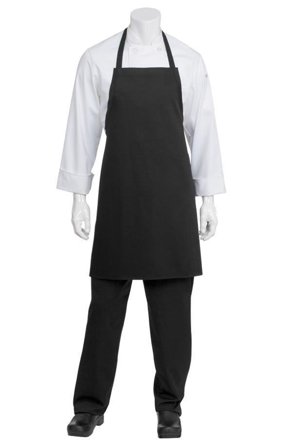 Full-Length Chef Apron [CFLA]