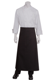 Full-Length Chef Aprons - Chef Works Chef Aprons Collection