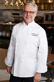 Henri Executive Chef Coat - Chef Works Chef Coat & Chef Jacket Collection
