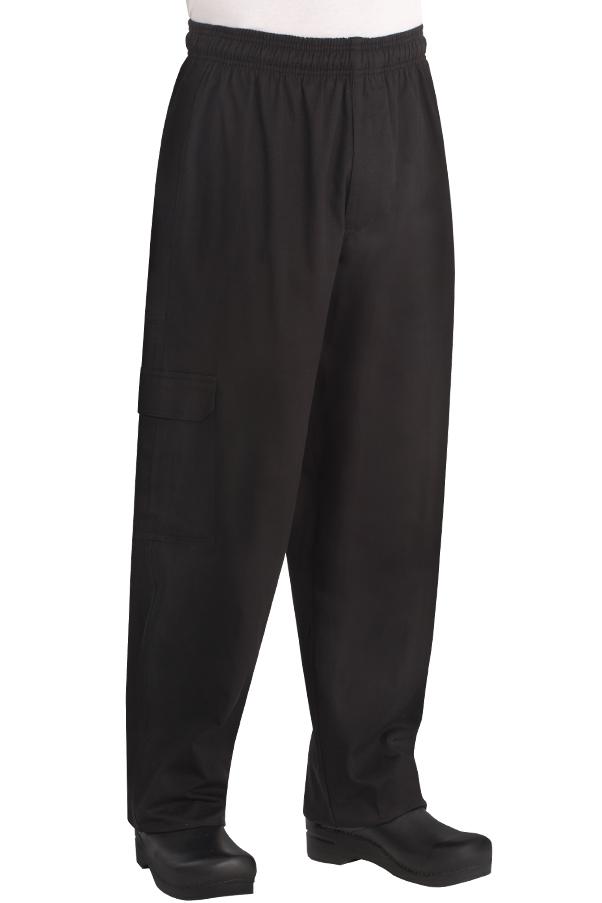 black pant - Pi Pants