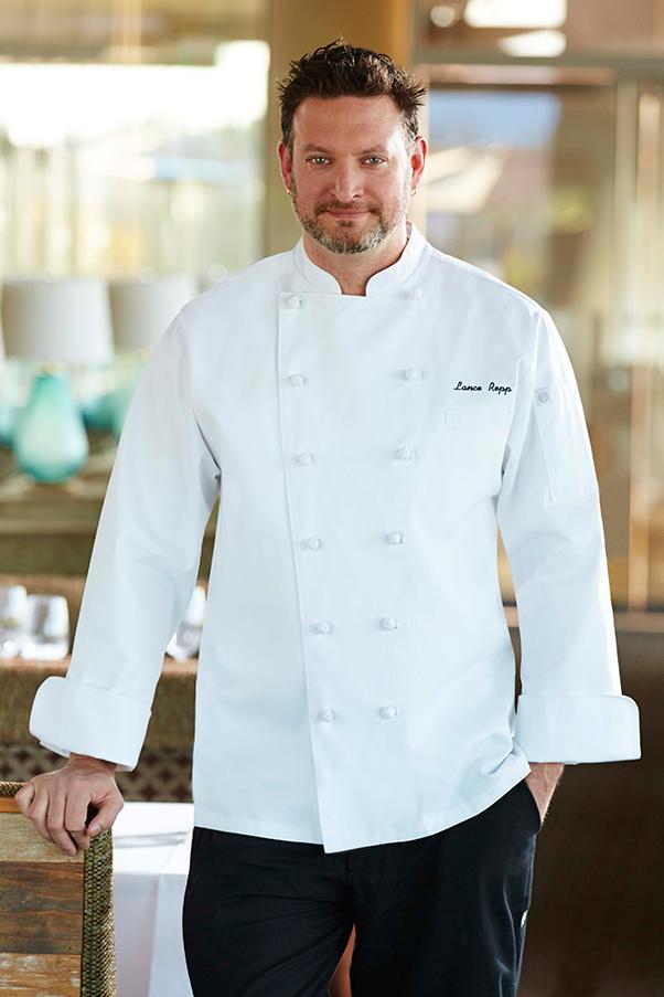 Montreux Executive Chef Coat Chefworks Com