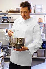 Nice Chef Coat - Chef Works Chef Coat & Chef Jacket Collection