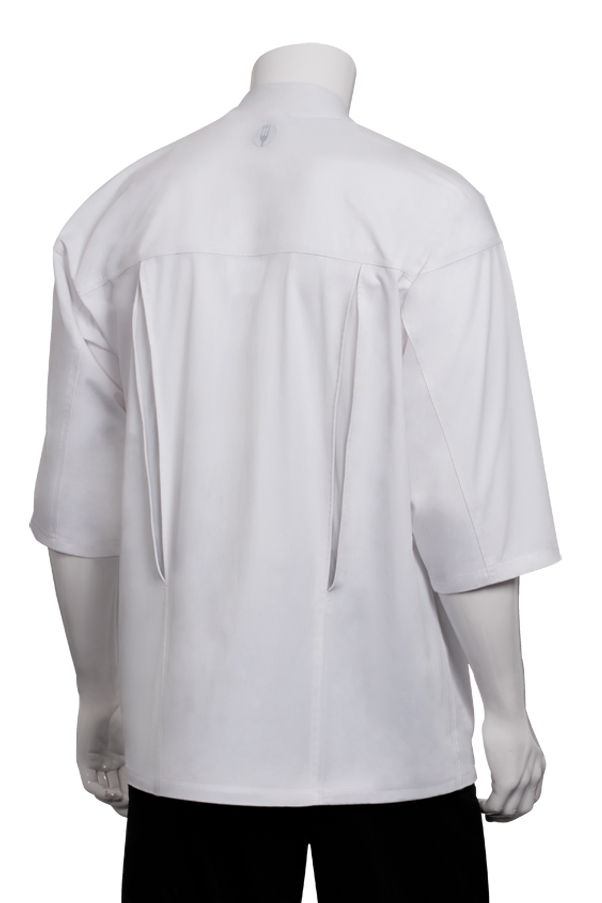 9e3852d152f Positano Signature Series Chef Coat ...