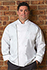 Sicily Executive Chef Coat - side view