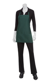 Three Pocket Aprons - Chef Works Chef Aprons Collection