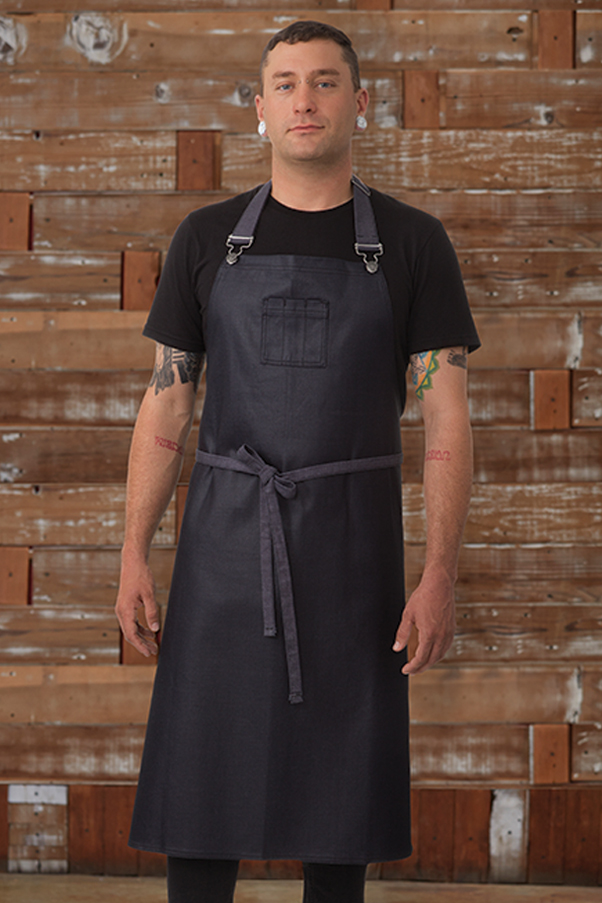 Boulder Chefs Bib Apron Chefworks Com