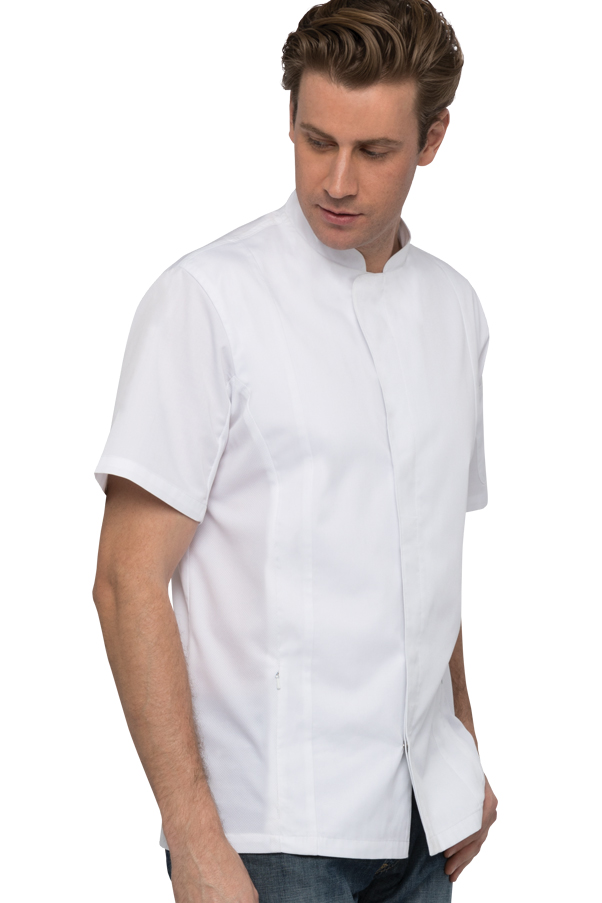 06b57be3c1c Bristol Signature Series Chef Coat - back view