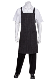Aprons for Chef and Waiters F35 BWP