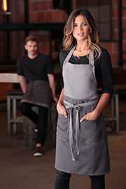 Aprons for Chef and Waiters ASCB22
