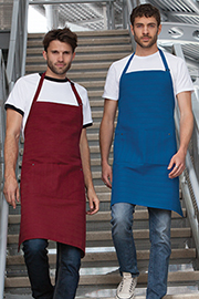 Aprons for Chef and Waiters AB030