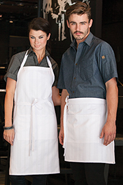 Aprons for Chef and Waiters AB027