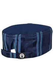 Presidio Cool Vent™ Beanie: Navy/Blue