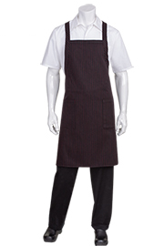 Aprons for Chef and Waiters F35 BRZ