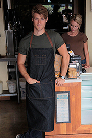 Aprons for Chef and Waiters AB036