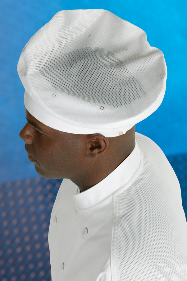 Cool Vent Toque Chef Works