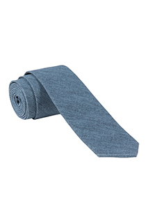 Neck Tie: Textured - side view
