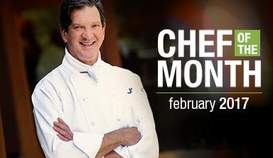 Chef Jeff Jackson