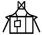 aprons-cross-back